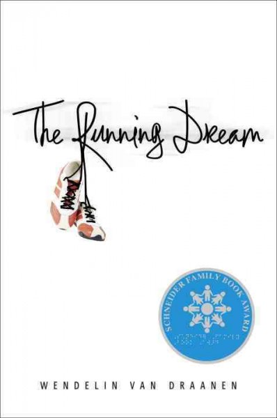 Running Dream cover