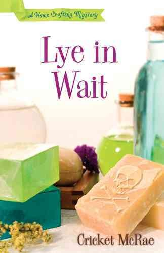 Lye In Wait cover