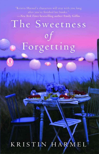 Sweetness of Forgetting cover