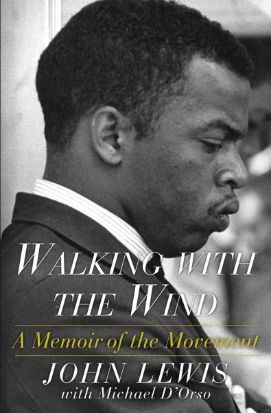 Cover image: Walking with the wind: a memoir of the movement