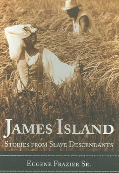 Cover image: James Island : stories from slave descendants