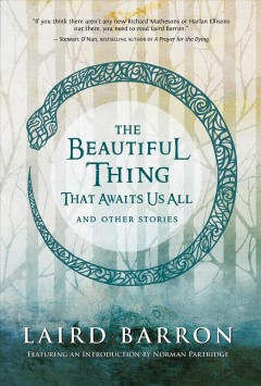 The Beautiful Thing that Awaits Us All book cover