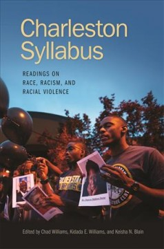 Cover image: Charleston syllabus : readings on race, racism, and racial violence