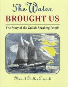 The water brought us : the story of the Gullah-speaking people / Muriel Miller Branch