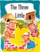 Go to record The three little pigs