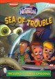 Go to record Jimmy Neutron : Sea of trouble