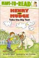 Go to record Henry and Mudge take the big test : the tenth book of thei...