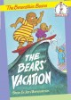 Go to record The bears' vacation