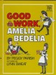 Go to record Good work, Amelia Bedelia