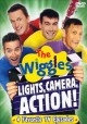 Go to record The Wiggles : Lights, camera, action!