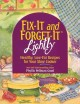 Go to record Fix-it and forget-it lightly : healthy, low-fat recipes fo...