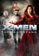 Go to record X-Men. The last stand