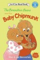 Go to record The Berenstain Bears and the baby chipmunk