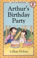 Go to record Arthur's birthday party