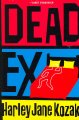 Go to record Dead ex : a novel