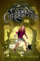 Go to record The shadow thieves : The Cronus chronicles. V.1