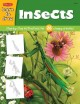 Go to record Draw and color insects : learn to draw and color 26 insect...