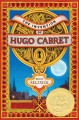 Go to record The invention of Hugo Cabret : a novel in words and pictur...