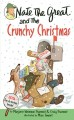 Go to record Nate the Great and the crunchy Christmas