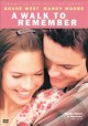 Go to record A walk to remember