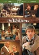 Go to record The Waltons. The complete second season