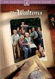 Go to record The Waltons. The complete fourth season