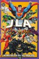 Go to record JLA :  Strength in numbers
