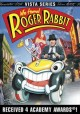 Go to record Who framed Roger Rabbit?