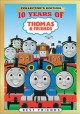 Go to record Thomas & friends : 10 years of Thomas & friends : Best fri...
