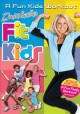 Go to record Denise Austin's fit kids