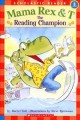Go to record The reading champion