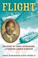 Go to record Flight : the story of Virgil Richardson, a Tuskegee airman...