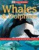 Go to record Whales & dolphins