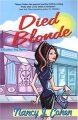Go to record Died blonde : a bad hair day mystery