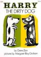 Go to record Harry the dirty dog