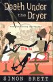 Go to record Death under the dryer : a Fethering mystery