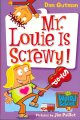 Go to record Mr. Louie is screwy!