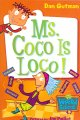 Go to record Ms. Coco is loco!