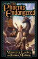 Go to record The phoenix endangered : Book Two of The Enduring Flame