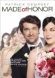 Go to record Made of honor