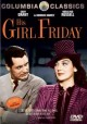 Go to record His girl Friday