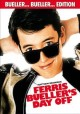 Go to record Ferris Bueller's day off