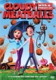 Go to record Cloudy with a chance of meatballs
