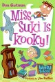 Go to record Miss Suki is kooky!