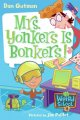 Go to record Mrs. Yonkers is bonkers!