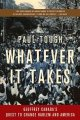 Go to record Whatever it takes : Geoffrey Canada's quest to change Harl...