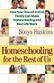 Go to record Homeschooling for the rest of us : how your one-of-a-kind ...
