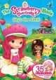 Go to record The Strawberry Shortcake movie : Sky's the limit.