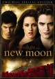 Go to record The twilight saga. New moon