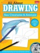 Go to record All about drawing sea creatures & animals